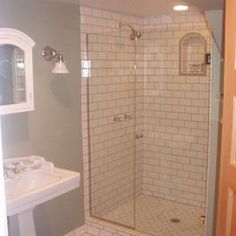 77 best master bath images home decor small shower room bathroom - Residence de prestige candace cavanaugh ...