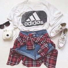 Outfits to try out for the day! Daily Fashion tips for women, Summer Outfits, Outfits to try out for the day! Daily Fashion tips for women. Teenager Outfits, Outfits For Teens, Trendy Outfits, Cool Outfits, Summer Outfits, Fashion Outfits, Cheap Outfits, Girly Outfits, Stylish Dresses