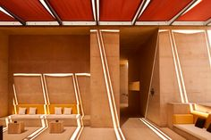Amangiri Resort and Spa In The High Desert Of Utah. Architectural Design Studio, Architect Design, Amangiri Resort Utah, Amangiri Hotel, Desert Oasis, Co Design, Outdoor Lounge, Outdoor Rooms, Outdoor Furniture