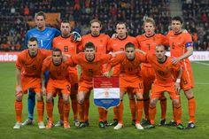 Het Nederlands elftal kan altijd op mijn steun rekenen.