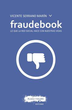 fraudebook - Vicente Serrano Marín