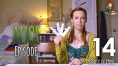 Book Three reaches it's conclusion with Beauty of Mind - Episode 14! SO FUNNY #ClassicAlice #webseries