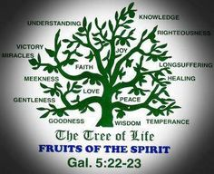 1000 Images About Fruits Of The Spirit On Pinterest