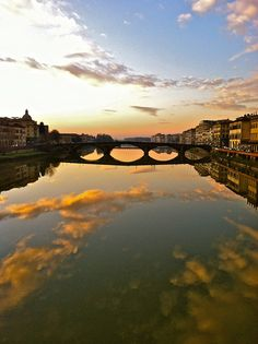 A beatiful city located in Italy. I chose this picture because this basicly were the renaissance took place.