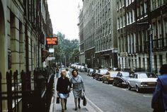 Craven Street, 1974