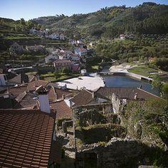 Avo, Portugal