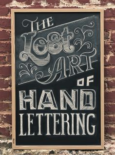 Typography Inspiration #6