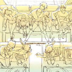Gintama Samurai, Gintama Funny, Manga Cute, Comedy Anime, Okikagu, Animated Cartoons, Anime Comics, What Is Like, Easy Drawings