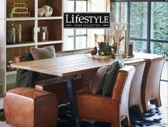 "Lifestyle94-Lifestyle Aspen Dining Chair Leather Brown 110371 <span style=""font-size: 6pt;""> Leren-lederen-stoel-Eetkamerstoel-Eethoekstoel-Eettafelstoel-Eetstoel-in-leder-in-leer-chaise-chaises-en-cuir-Leather-chair-stuhl-aus-leder </span>"