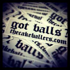 cake ballers baller gear! Well, do ya? www.thecakeballers.com #thecakeballers