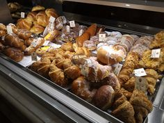 Things to know about Siena in Tuscany: pastries at Nannini's bar