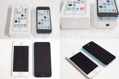 olleh 스마트 블로그 :: 아이폰 5s 골드, 아이폰 5c 블루 개봉기! kt 광대역 LTE로 세계 최고 속도로 즐긴다! [아이폰은 역시 kt!]