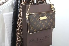 Lois Vuitton .... Come to mama