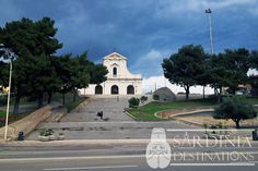 Santuario di Nostra Signora di Bonaria - Cagliari