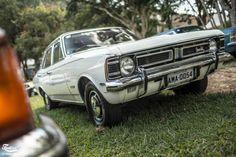 Os carros mais marcantes nos 60 anos da indústria automotiva brasileira