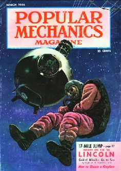 Popular Mechanics magazine - - Yahoo Image Search Results