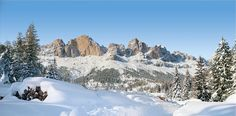 Winter Südtirol Snow, Winter, Outdoor, Italy, Winter Time, Outdoors, Outdoor Living, Garden, Eyes