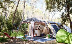 Emplcament de camping