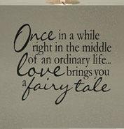 a fairy tale