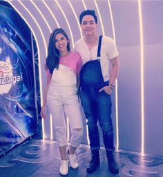 Maine Mendoza Outfit, Alden Richards, A New Hope, Now And Forever, Filipina, Hashtags, Celebrities, Outfits, Ph