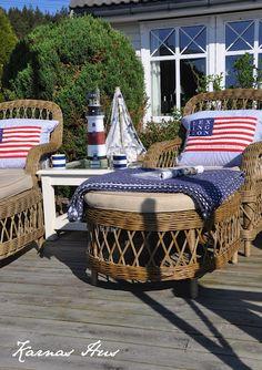 coastal Americana