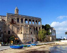 Località San Vito, Polignano a Mare, Puglia, Italy