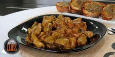 Dessert Recipes, Desserts, Greek Recipes, Pork, Chicken, Meat, Amazing, Tailgate Desserts, Pork Roulade