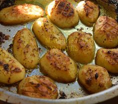 Ελληνικές συνταγές για νόστιμο, υγιεινό και οικονομικό φαγητό. Δοκιμάστε τες όλες Greek Cooking, Baked Potato, Side Dishes, Appetizers, Sweets, Vegan, Vegetables, Ethnic Recipes, Food