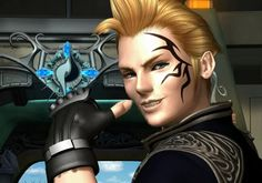 Final Fantasy 8 Zell | Zell Dincht - The Final Fantasy Wiki has more Final Fantasy ...