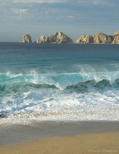 Cabo Morning Surf 8