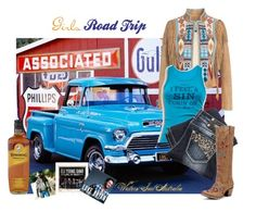 Girls Road Trip by western-soul-australia on Polyvore featuring Etro and Miss Me