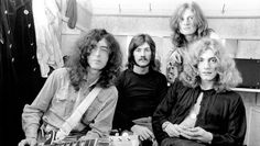 """A jury rules in the band's favor after hearing testimony and arguments that the iconic song was a copyright infringement of Spirit's """"Taurus."""""""