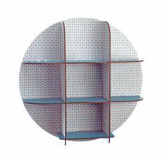 Djeco ~ Shelf ~ Little Dots
