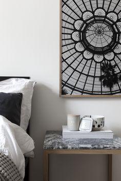 Comfort with Bosch Smart Home - via Coco Lapine Design blog