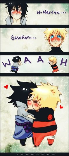 here is a funny chibi anime wallpaper from naruto