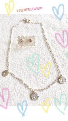 Sue Ibars | slow jewels |joyitas para niñas ⭐️