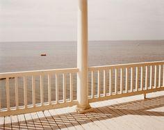 Joel Meyerowitz, Porch, Provincetown, 1977