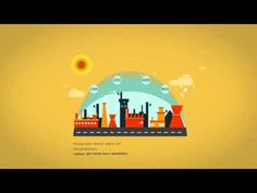 Global Warming Motion Graphic (Indonesia)