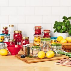 Cuando de conservas se trata tenemos toda lo que necesitas.  #vitrostyle #mesa #cocina #vitrostienda