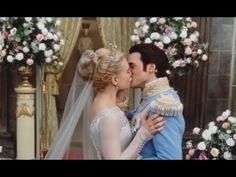 Cinderella New Toys From 2015 Movie Unboxing Surprise Pumpkin Egg + Kiss, Dance, Dress - YouTube