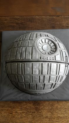 For all Star Wars Fans ☺ ( It's a Cake )