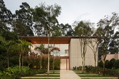 BP | Bernardes Architecture