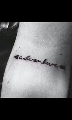→Adventure←