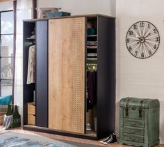Tall Cabinet Storage, Locker Storage, Lockers, Entryway, Furniture, Black, Home Decor, Basic Colors, Collection
