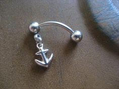 Anchor rook barbell
