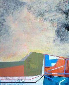 "Saatchi Online Artist Jim  Harris; Painting, ""Untitled. "" #art"