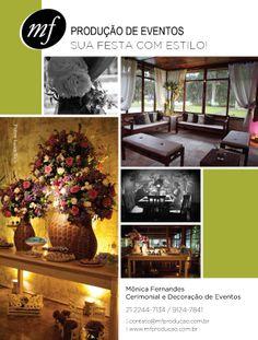 Arte: Jones Rodrigues Cliente: MF Produções Direção de arte: Ricardo Pereira Agência: 3R Studio Comunicação Ano: 2012