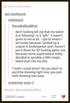 Yep, although, some people are more talented than others in every part of the brain. That cannot be disputed.