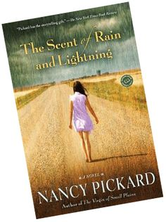 Wonderful author, she puts you right in the story.