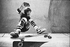 Shogo Kubo by surfderua Old School Skateboards, Vintage Skateboards, Tony Alva, Jay Adams, Wild In The Streets, Skate And Destroy, Z Boys, Skater Boys, Summer Surf